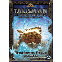 Talisman: The Nether Realm (Expansion)