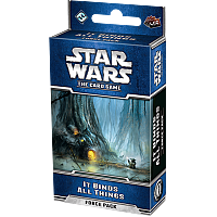 Star Wars: The Card Game - EotF #5: It Binds All Things