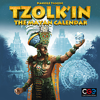 Tzolk'in - the Mayan Calendar [Tzolkin]