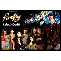 Firefly: The Game (UK Edition)