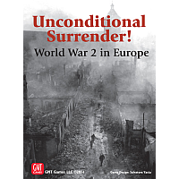 Unconditional Surrender (2nd print)