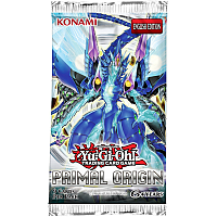 Primal Origin booster pack