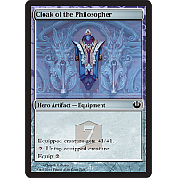 Cloak of the Philosopher