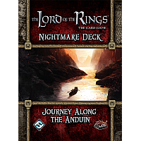 Lord of the Rings: The Card Game: Journey along the Anduin - Nightmare Deck