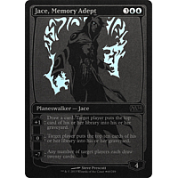 Jace, Memory Adept (SDCC Promo)