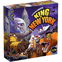 King of New York (Sv)