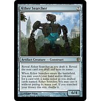 Æther Searcher