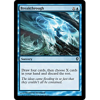 Breakthrough (Foil)