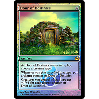 Door of Destinies (Prerelease)