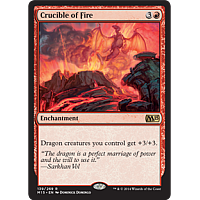 Crucible of Fire