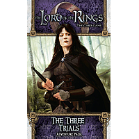 Lord of the Rings: The Card Game: The Three Trials