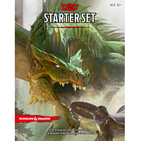 Dungeons & Dragons: D&D Starter Set