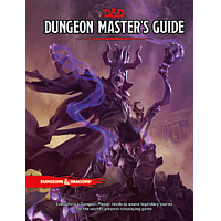 Dungeons & Dragons – D&D Dungeon Master's Guide