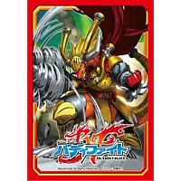 Bushiroad Standard Sleeves Collection - Buddyfight Vol.2 (55 Sleeves)