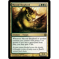 Mycoid Shepherd