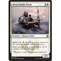Abzan Battle Priest
