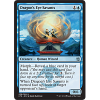 Dragon's Eye Savants