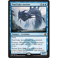 Pearl Lake Ancient