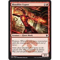 Bloodfire Expert
