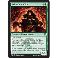 Heir of the Wilds