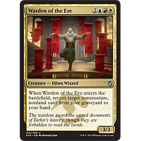 Warden of the Eye