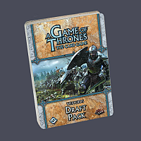 AGoT: The Card Game - Westeros Draft Pack