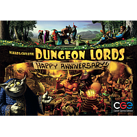 Dungeon Lords - Happy Anniversary!