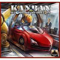 Kanban Automotive Revolution