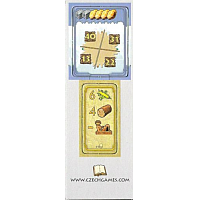 Tzolk'in: The Mayan Calendar – Mini Expansion 2