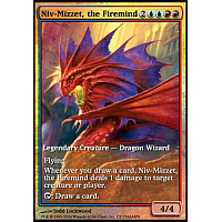 Niv-Mizzet, the Firemind (Champs)