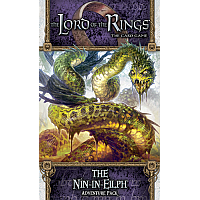 Lord of the Rings: The Card Game: The Nin-in-Eilph