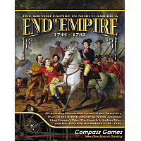 End Of Empire, 1744-1782