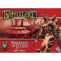 BattleLore (Second Edition) - Warband Of Scorn Army Pack
