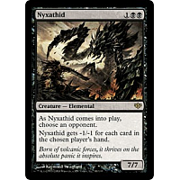Nyxathid ( Foil )