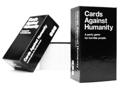 Cards Against Humanity International Edition_boxshot