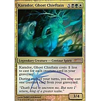 Karador, Ghost Chieftain (Judge)