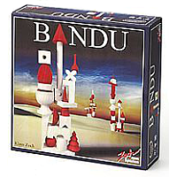 Bandu (Bausack) - International Edition