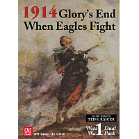 1914 Glory's End/When Eagles Fight (Dual Pack)