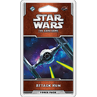Star Wars: The Card Game - RS #4: Attack Run
