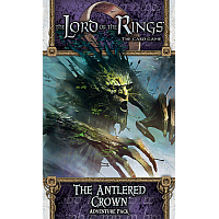 Lord of the Rings: The Card Game: The Antlered Crown