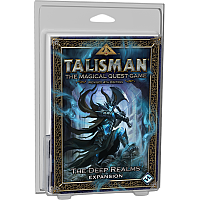 Talisman: The Deep Realms (Expansion)