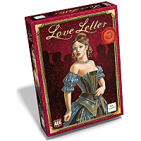Love Letter (Scandinavian Deluxe Boxed Edition)