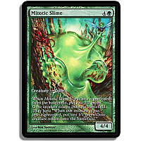 Mitotic Slime (Game Day)