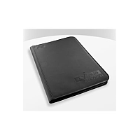 Ultimate Guard 9-Pocket ZipFolio XenoSkin Black