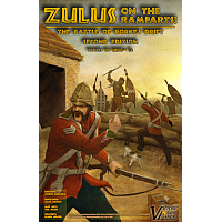 Zulus On The Ramparts 2 edition