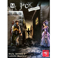 Mr. Jack Extension