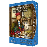 Hansa Teutonica (New Edition 2014)