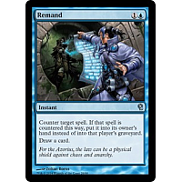 Remand (duel decks)