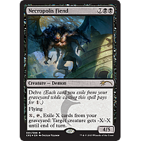 Necropolis Fiend (FRF Clash Pack)