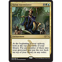 Sultai Ascendancy (FRF Clash Pack)